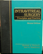 Intravitreal Surgery Principles and Practice