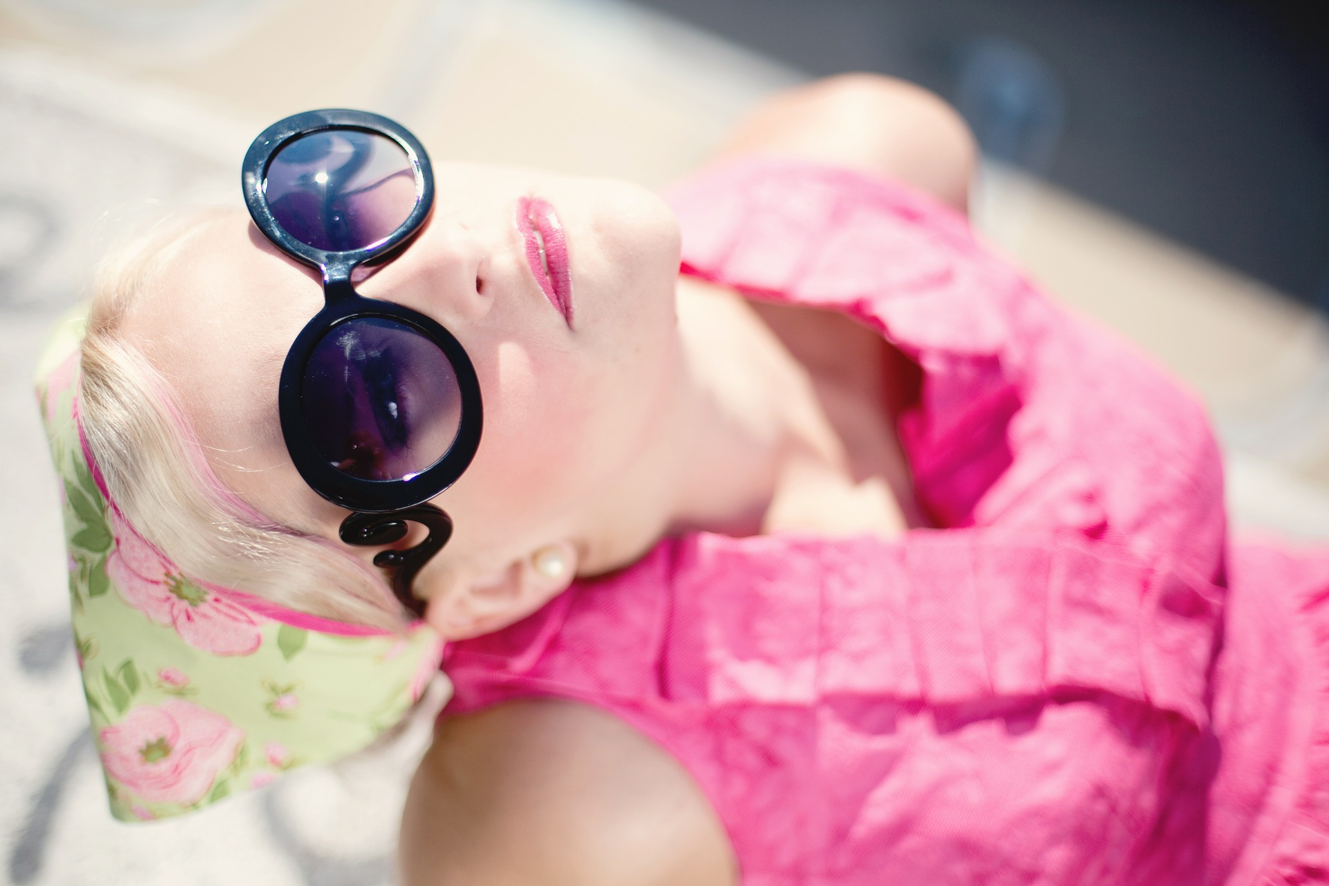 9 Things to Keep in Mind when Buying Sunglasses